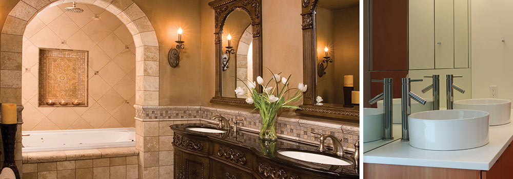 bathroom remodel contractor | mike carter construction