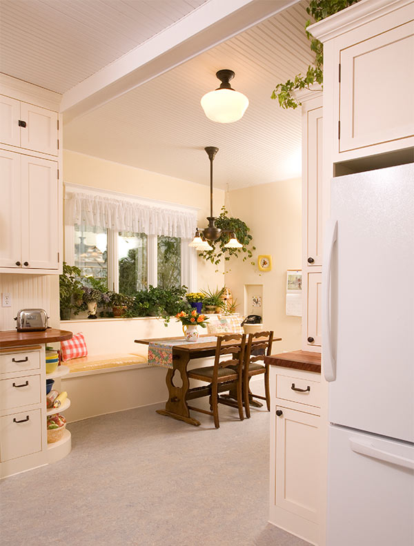 Kitchen remodel of a historic home in Everett Wa. Kitchen remodel ...