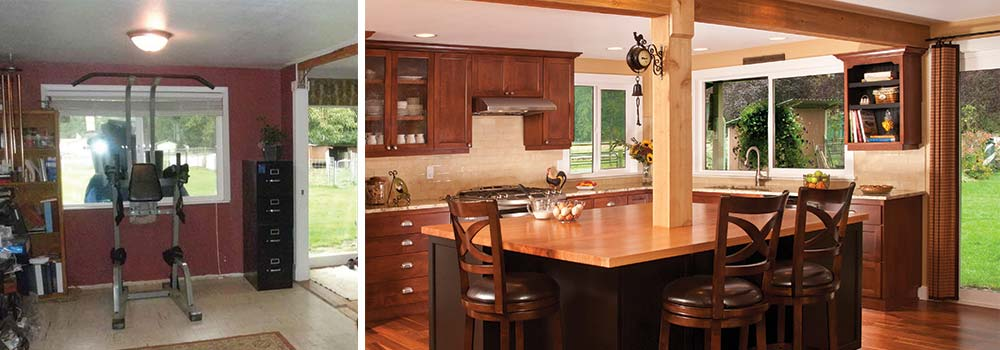 Kitchen Remodeling Tips |Mike Carter Construction, Everett