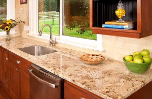 Kitchen-remodel-granite-counter-top